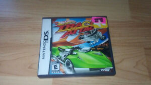 DS Hot Wheels Track Attack