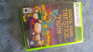 South Park: The Stick Of Truth Xbox 360