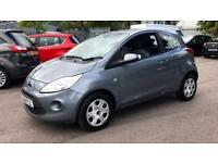 2014 Ford Ka 1.2 Edge (Start Stop) Manual Petrol Hatchback