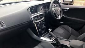 2018 Volvo V40 T2 Momentum Nav Plus Auto W. R Manual Petrol Hatchback