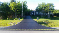 Superior Driveway Sealing at Affordable Prices! Free Quotes