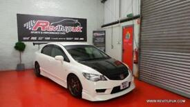 2007/57 HONDA CIVIC TYPE-R FD2 - HUGE SPEC - ££'S SPENT