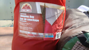 good quality clean sleeping bags 20.00 each 10 to choose from