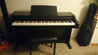 Allegro Viscount Electronic Piano for sale