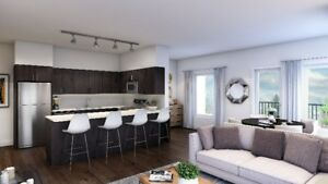 1 Bedroom Luxury Rental Suites - Now Leasing
