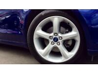 2017 Ford Mondeo 2.0 TDCi 180 Titanium 5dr Manual Diesel Hatchback