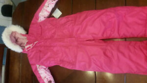 Brand new snowsuit, size 18-24 months