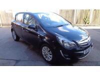 2014 Vauxhall Corsa 1.2 i 16v SE 5dr (a/c)