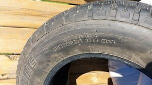 Selling P265/65R18 Set of 4