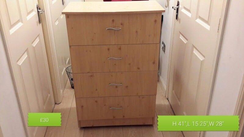 Good condition dresser