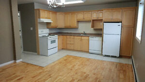 2 bedroom on kingsway available Immedietly