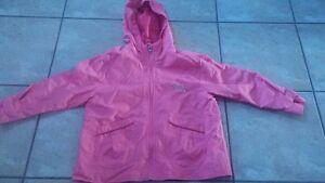 SPORTEK Girls Fall/Spring Jacket Size 6