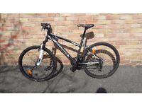 Rock rider 5.1 aluminium frame mountain bike