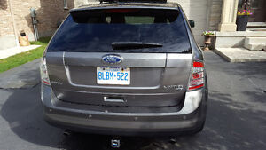 ** Reduced price 2010 Ford Edge Limited AWD + Winter Tires ** Kitchener / Waterloo Kitchener Area image 6