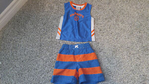 Boys swim outfit 18-24mos