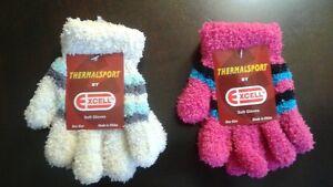 Brand New Soft Gloves for Kids