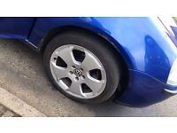 Volkswagen/Audi wheels