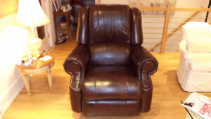 Lazy Boy fauteuil inclinable
