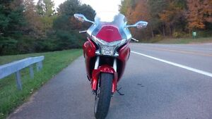 2010 Honda VFR1200 Immaculate Condition