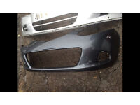 2005 Mazda 2 front bumper other Mazda 3 4 5 6 cx7 mx5 can ppst