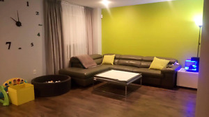 Very clean and spacious 3BR house for rent! North London