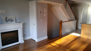 Townhouse for Rent - Jane St and St Clair W -2 Bedroom Stacked