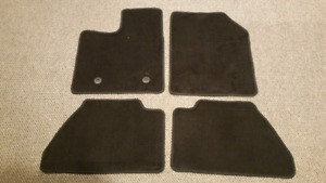 Brand new mats from 2013 ford edge.