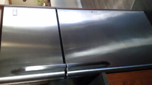 frigidaire 30 pouce Stainless