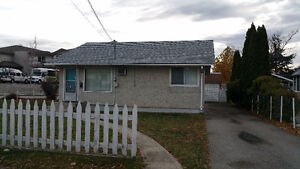 HOUSE FOR RENT IN PENTICTON..Now Showing