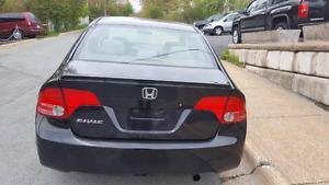 Honda civic 2008 sedan