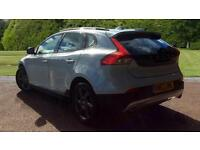 2013 Volvo V40 T5 AWD Cross Country Lux Nav w Automatic Petrol Hatchback