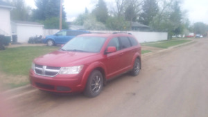 2009 dodge journey trades or offers
