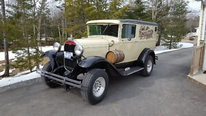 looking for various parts for my 31 Model A