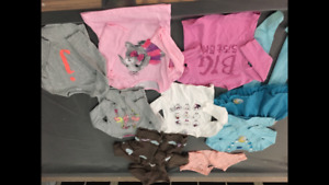 Girls Clothing Lot - Size 4