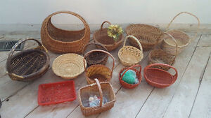Best Offer: Basket Lot