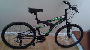 Vélo Sypercycle 18 vitesses 90$ négo