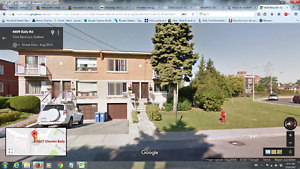 COTE ST LUC - HAMPSTEAD - NDG -COTE DES NEIGES- MAY - MAI UPPER