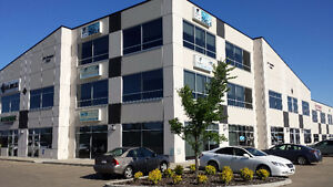 COMMERCIAL OFFICE FOR LEASE SHERWOOD PARK