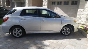 2014 Toyota Matrix Wagon for sale