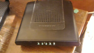 Thomson DCM475 - Cable Modem