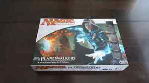 """Magic the gathering""""board game"""" and others"""