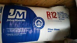 R-12 Insulation