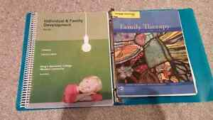 3rd Year Social Work Books (1st and 2nd Term) London Ontario image 2