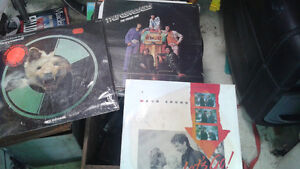 lots of lps (records) various sizes and types of music Belleville Belleville Area image 2