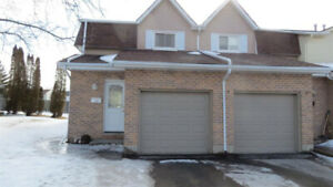 786 Datzell Lane - Affordably priced end unit townhouse condo