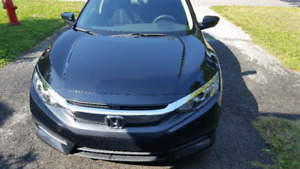 2016 honda civic lease takeover