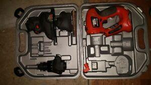 cordless tool