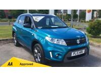 2015 Suzuki Vitara 1.6 SZ-T 5dr Manual Petrol Estate