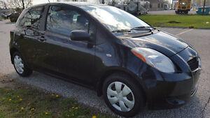 2007 Toyota Yaris Coupe (2 door) Windsor Region Ontario image 6