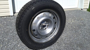 Subaru Wheels and Tires for Sale